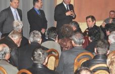 Liderii USL au discutat astăzi strategiile pe care trebuie să le adopte la alegerile din 2012
