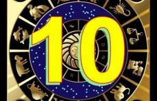 Astro-Calendar 10 aprilie 2011