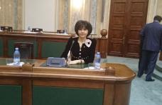 """Doina Federovici: """"Guvernul a aprobat creșterea salariului cu 12% pentru 60.000 de persoane din educație"""""""