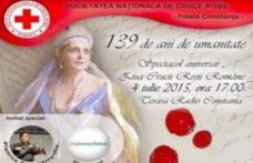 Crucea Roșie Română împlinește 139 de ani de activitate umanitară