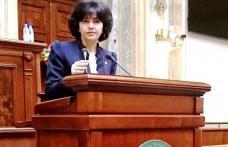 Senatorul PSD Doina Federovici: 4 comune din județul Botoșani au primit finanțare pentru finalizarea noilor școli