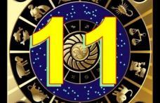 Astro-Calendar 11 aprilie 2011