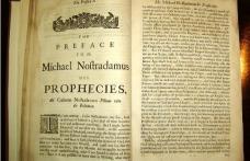 Nostradamus: un nou cutremur va zgudui lumea