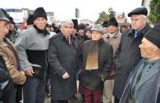 """Corneliu Aroşoaie: """"Suntem singurul orăşel din ţară cu doi parlamentari la putere şi cu spital care se desfiinţează"""""""