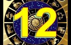 Astro-Calendar 12 aprilie 2011