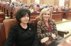 Senatorul Doina Federovici coinițiator al proiectului de lege privind ziua liberă pentru îngrijirea sănătăţii copilului