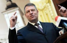 În plin scandal legat de Codul Fiscal, preşedintele Klaus Iohannis a promulgat Codul de Procedură Fiscală
