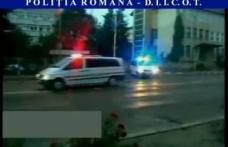 [VIDEO] Descindere DIICOT astăzi la Dorohoi