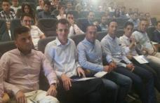 Tinerii din PNL s-au reunit la Cluj, Capitala Europeană a Tineretului