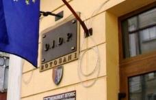 """ANUNȚ începere lucrări """"Pod pe drumul județean DJ 292, km 41+450, comuna Știubieni, județul Botoșani"""""""
