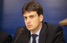 Cătălin Ivan (PSD): În România, frauda din fonduri europene reprezintă peste jumătate din totalul neregulilor constatate