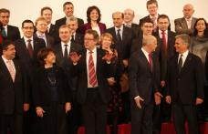 Lideri socialişti din România, Ungaria, Cehia, Polonia, Bulgaria critică politicile lui Viktor Orban