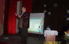 """Grupul Şcolar """"AL. Vlahuță"""" Şendriceni : Proiectul cu titlul """" Elevul şi tranziţia de la şcoală la locul de muncă"""""""
