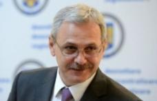 Liviu Dragnea, noul Preşedinte al PSD. Vezi cu cât a învins-o pe Rovana Plumb