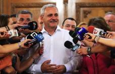 Liviu Dragnea, prima zi ca şef: Şi-a anunţat echipa şi ce rol vor avea Iliescu şi Năstase