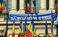 Ziua Imnului va fi sărbătorită miercuri în Piaţa Tricolorului
