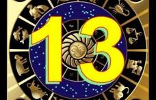 Astro-Calendar 13 aprilie 2011