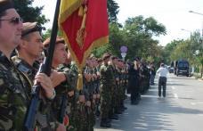 Mesajul subprefectului Gelu Ţigănucă de Ziua Imnului Naţional al României - FOTO