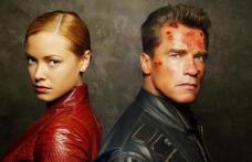 Actriţa din Terminator 3, Kristanna Loken, a sosit miercuri noapte în România