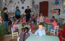 """Primul loc câstigat de copii de la Grădinițele 6,7 și 9 din Dorohoi la concursul """"Micii Pompieri"""""""