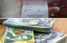 Un număr de 508 bonuri fiscale în valoare de 135 lei fiecare participă, joi, la a doua extragere a Loteriei