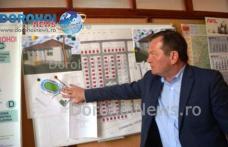 Un nou contract de finanțare obținut de Primăria Dorohoi pentru reabilitarea a șapte locuințe