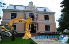 Proiectul reabilitare și extindere a rețelei de apă și canalizare dau peste cap finanțările din municipiul Dorohoi