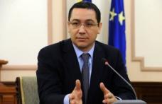 Ponta, anunţ cumplit pentru bugetari: NU! Vă răspund de pe acum: NU!