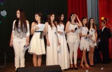 Miss Dorohoi 2011 și-a desemnat câștigătoarea