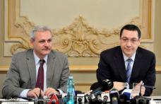 Victor Ponta, despre candidatura la Congresul PSD din toamnă: Îl susţin pe Liviu Dragnea. Eu nu candidez anul acesta