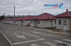 Cele 24 de case din Dumbrava Roșie au intrat în inventarul domeniului public al municipiului Dorohoi