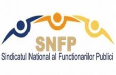 SNFP - Retragerea de la negocierile privind legea salarizării unitare și reluarea acțunilor de protest