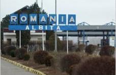 47 de ofiţeri de la PTF Albiţa au fost trimişi în judecată de DNA