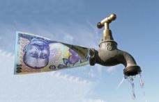Nova ApaServ: Vezi care sunt noile prețuri și tarife unice la apă și canalizare începând de la 1 august 2015