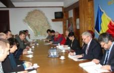 Comisia de Dialog Social se pregăteşte de o nouă întâlnire cu parlamentarii