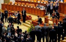 Sesiune extraordinară la Parlament pentru noul Cod fiscal