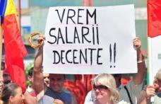 Administrația locală și centrală va protesta în luna septembrie prin mitinguri și grevă