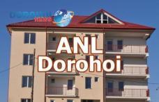 Peste 200 de locuinţe ANL noi în Dorohoi, Botoşani, Săveni şi Darabani