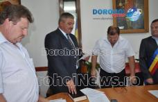 Consilier local cu acte în regulă: Cătălin Zaharii a depus astăzi jurământul – VIDEO/FOTO