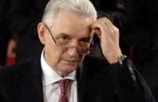Ilie Sârbu se va retrage din politică pentru a activa la Curtea de Conturi