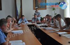 Consiliul Local Dorohoi: Reducerile de la plata majorărilor de întârziere amânate pentru clarificări - VIDEO