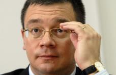 E oficial: Mihai Răzvan Ungureanu nu mai este senator