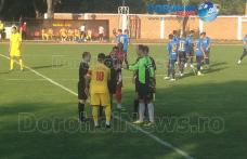 Inter Dorohoi joacă astăzi, în deplasare, împotriva celor de la Sepsi OSK Sfântul Gheorghe