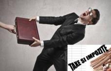 Atenție patroni din Dorohoi! Taxe mai mari pentru apartamentele-sedii de firmă