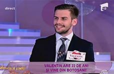 """Surprize la noul sezon de la """"Mireasă pentru fiul meu"""", Valentin din Botoșani își caută mireasă"""