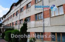 Reabilitarea clădirii Policlinicii Dorohoi una din principalele proiecte de investiții ale administrației locale