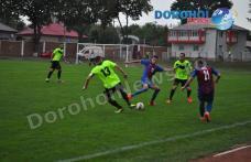 Inter Dorohoi nu reușește să facă față celor de la Știința Miroslava și pierd nemeritat cu 1-2 - FOTO