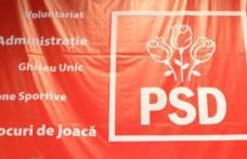 PSD-iștii dorohoieni îşi aleg astăzi liderii