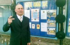 A demisionat din PSD Dorohoi pentru a reface organizaţia locală PRM