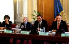 Doina Federovici, primul parlamentar social democrat din Botoșani, ales în conducerea Grupului Senatorial al PSD